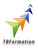 logo TBF formation informatique